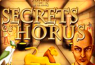 Secrets Of Horus в клубе Фараон